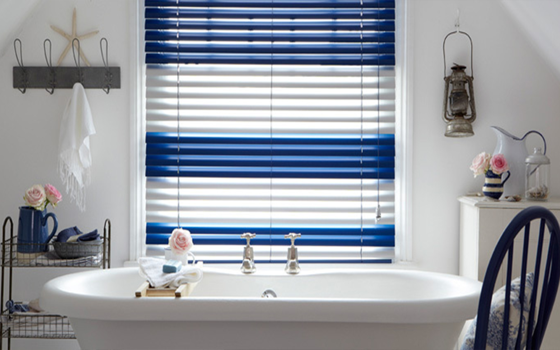 Multi Venetian Blinds Decor Blinds Amp Shade Solutions