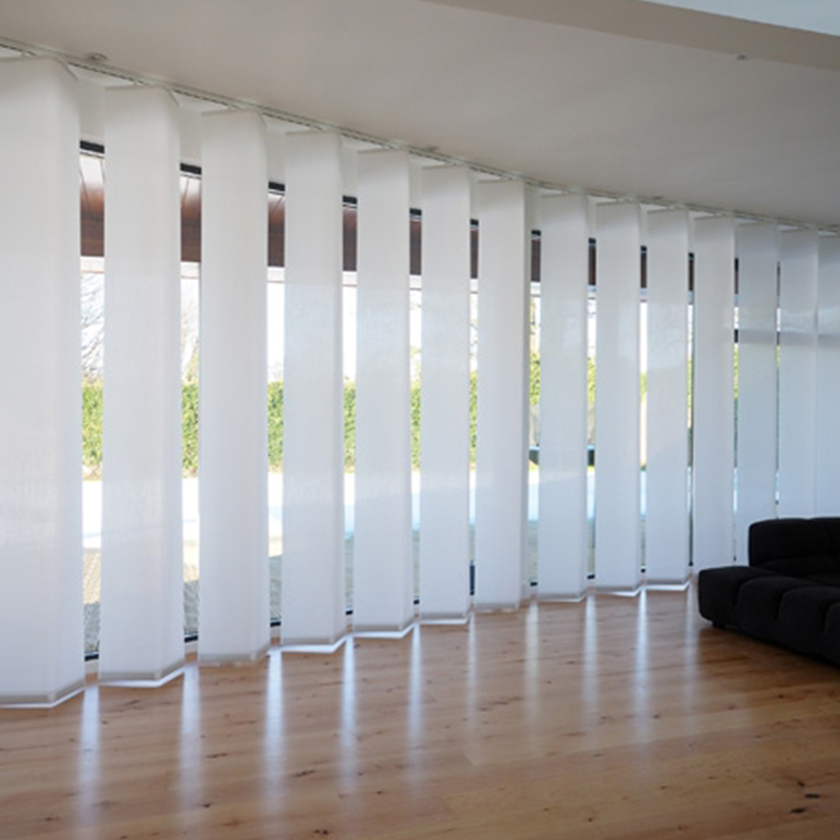 Panel Blinds Decor Blinds Amp Shade Solutions